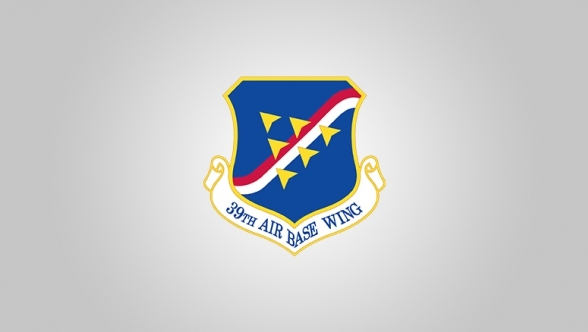 39 TH ABW (AİR BASE WİNG) -1